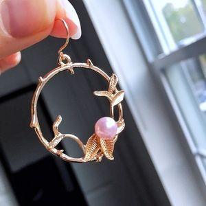 Jewelry - ⚜️[𝗡𝗪𝗧]⚜️ 𝙀𝙖𝙧𝙧𝙞𝙣𝙜𝙨